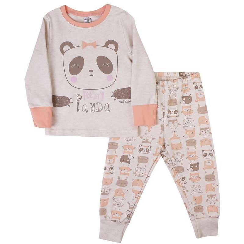 """Пижама """"Панда"""""""