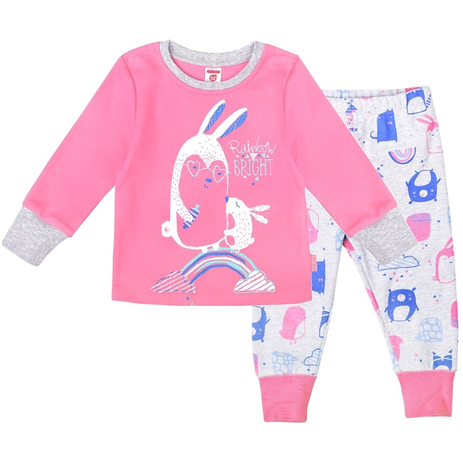 "Пижама ""Кролики"""