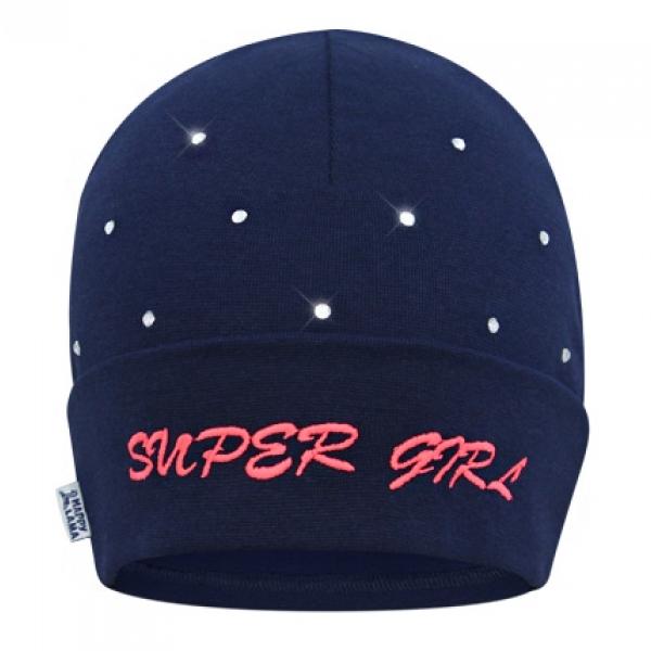"Шапка ""Super Girl"""