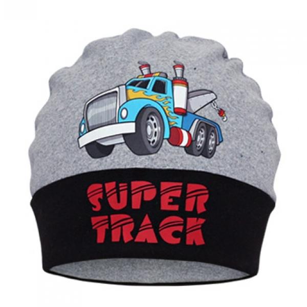 """Шапка """"Super Track"""""""