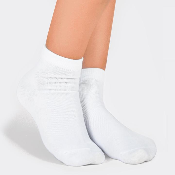 """Носки """"Белые"""""""