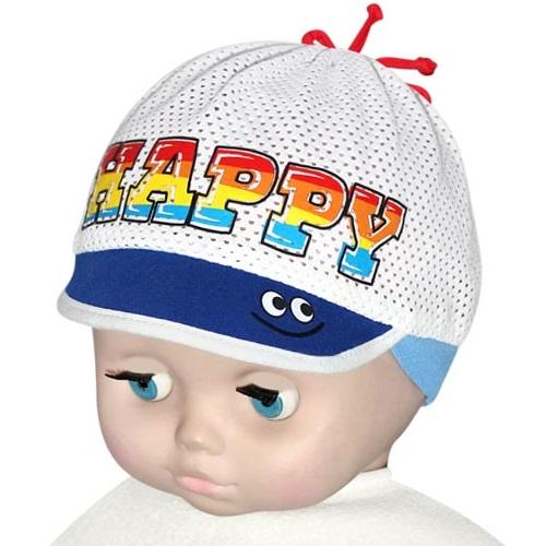 """Шапка-кепка """"Счастье"""""""