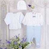 Комплект на выписку для новорожденного