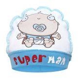 """Шапка """"Super Man"""""""